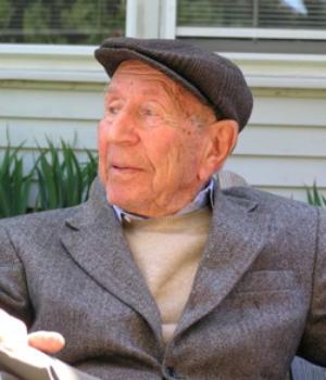 Dr. Alexander Lowen